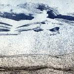 Nim, Paisagem 7, 10 x 10 cm, água forte e água tinta