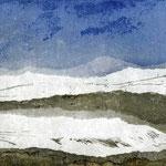 Nim, Bruma 4, Água forte e água tinta, 15 x 20 cm