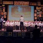 Remise des prix des écoles fleuries à la Maison du Peuple – Samedi 5 février 2011