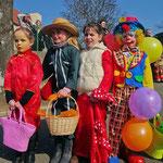 Moments forts en 2011 - Carnaval