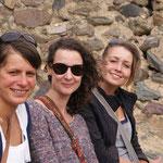 Steffi, Annie und Antonia