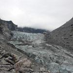 Der Fox-Glacier