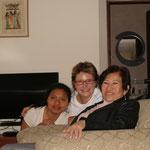 Meine Gastfamilie in Lima