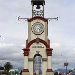 Hokatika, die Jade-Stadt