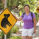Koala Village auf Magnetic Island