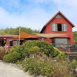 The  Bay House - ein Restaurant mit Atmosphäre...