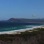 Hazard Bay