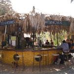Gemütliche Atmosphäre im Banana's Adventure Hostel