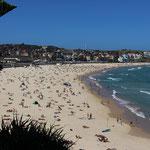 Bondi Beach - mein Lieblingsstrand