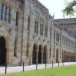 Brisbane University