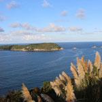 Die Bucht von Hahei