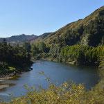 Der Wanganui-River