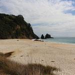 Oputi Beach