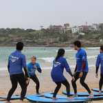 Bondi Beach Surfstunde