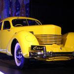 Das WOW-Museum in Nelson: über 80 Oldtimer eines EINZIGEN Sammlers!
