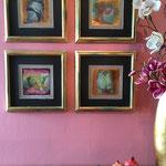 Ausstellung Villa Zierer