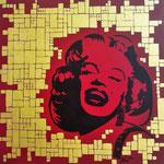 *Marilyn* 50/50
