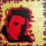 *Elvis* 50/50