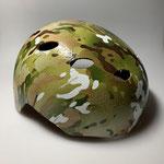 Wassertransferdruck Helm
