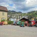 Halt in Wattwil