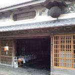 豊村酒造、「よっちゃん祭」の準備完了2