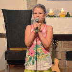"Lilli Fett - ""the voice"""