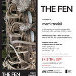 2013 'The' Fen exhibition video, Brisbane.