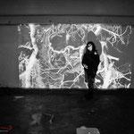 2016 crosseXions exhibition @ Alaska, Sydney: 'GASH'