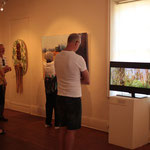 2014 Heysen Art Prize finalist exhibition, SA: 'The Fen: Pan 14'