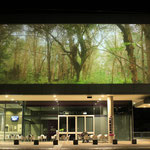 2014 'The Fen' public art screening @ Parer Place, Brisbane