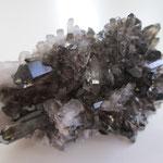 ★アーカンソー州黒水晶フラワークラスター ¥1,800
