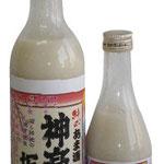 神楽坂甘酒