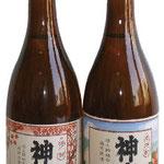 神楽坂焼酎(芋・麦)