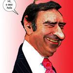 Pedro J. El Mundo.- cartoonja.com FEDE