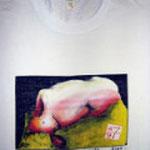 1997 - la t-shirt