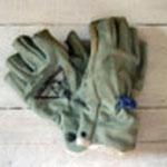 2001 - i guanti da ferrata