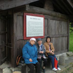Ausflug nach Gifforn