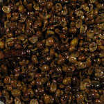 Préparation des olives pour diverses utilisations dont la délicieuse tapenade
