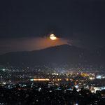 Kathmandu bei Nacht