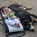Entspannte Kinder ;-)