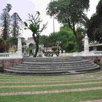 Kaisers Garden