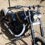 Hier das Bike von Bild 13.