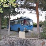 Camping Kaya in Göreme
