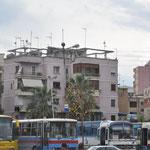 Durres, Busbahnhof