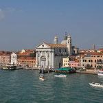 ...auf Venedig