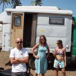 Steffen, Jo, Mandy