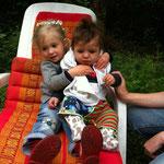 Lala und Theo
