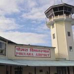 ....nach Pokhara!