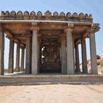 Der Ganesha Tempel