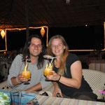 Peter und Charlotte aus Bielefeld